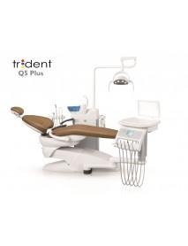 Fengdan TRI-DENT  Q5  Plus   Ünit Askılı Full Başlıklı