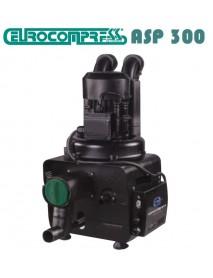 EUROCOMPRESS  Cerrahi Aspiratör ASP 300  (Durr sisteminde çalışır ) ( 2 veya 3 ünit çalıştırır )