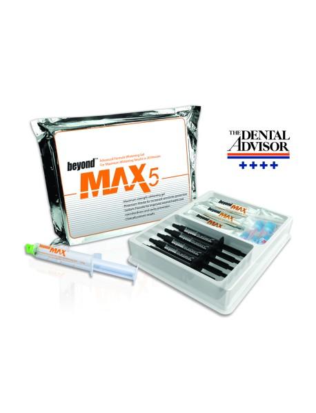 BEYOND  Beyazlatma Ofis Tipi Max 5 set 10 Hasta içindir