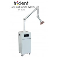 TRI-DENT  TR 1000  Extra Oral  Suction  Sistemi