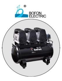 BOFON  KOMPRESSÖR   3  HP   70 lt   3 -4  ÜNİTELİK