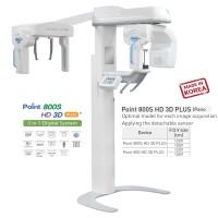 POINT 800 S HD 3D PLUS +Panoramik  ( FOV 12X9 )