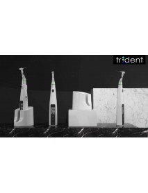 Trident  R-Smart Plus Endodontik motor+ 5 Kutu SC Niti Kanal eğesi
