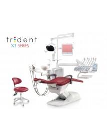 TRI-DENT X3 Ünit Askılı veya Kamçılı Full Başlıklı