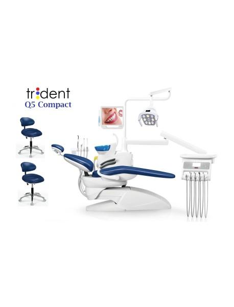 TRI-DENT  Q5 COMPACT  Ünit  Askılı Full Başlıklı