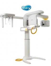 RAYSCAN Alpha Plus Panoramik ve 3D Volumetrik Cihazı FOV 16X10