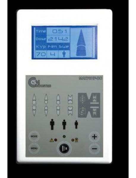 CSN S.r.l Röntgen Cihazı DC Duvar tipi ( Makas Kol Sistemi ) / Röntgen & Rvg Fosfor Plak / Csn Industrie S.r.l.